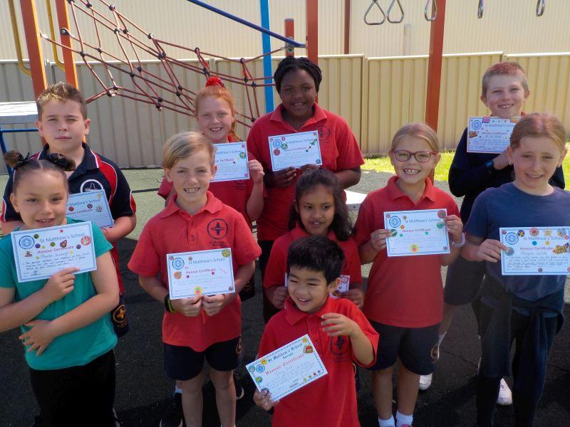 Principal News – Term 4, Week 4